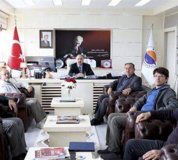 Sinop Üniversitesi Vakfından Öğrencilere Başarı Bursu ve Yemek Bursu Kararı