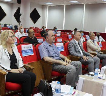 Sinop Üniversitesi Vakfı 29. Olağan Genel Kurul Toplantısı Yapıldı